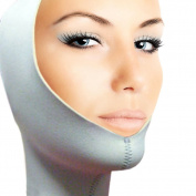 V-Line Face Lifting Slimmer Chin Lift Band Anti-Ageing Mask The Elixir Beauty