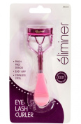 Eliminer Eyelash Curler Creates Perfectly Curled Lashes, Long-lasting, Pinch Free Design, Safe and Easy to Use,  .  d