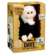Dave The Funky Monkey Plush Toy