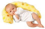 Theraline Baby and Kids Neck Pillow including Cover