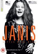 Janis: Little Girl Blue [Region 2]