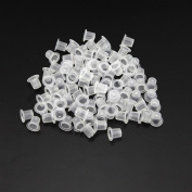 1000Pcs 9mm Tattoo Ink Cups Caps Supply Small