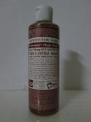 Dr. Bronner S Soaps Organic Pure Castile Liquid Soap - Eucalyptus, 240ml