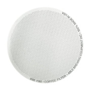 Able Brewing Disc Fine Stainless Steel Filter for Aeropress Coffee Makers