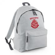 Inspired Hogwarts Alumni Embroidery RUCKSACKS, backpack BAGS