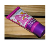 Care Bears Mixed Berry Scented Body Wash, 30ml