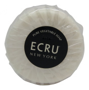 ECRU New York Soap lot of 6 Each 60ml Bars. Total of 160ml