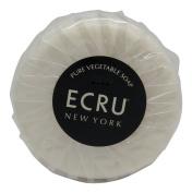 ECRU New York Soap lot of 6 Each 60ml Bars. Total of 160ml