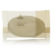 Aromae Botanicals Bergamot & Orange Cleansing Soap Lot of 16 Each 45ml Bars. Total of 760ml