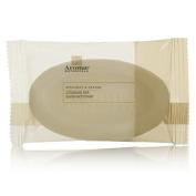 Aromae Botanicals Bergamot & Orange Cleansing Soap Lot of 16 Each 45ml Bars. Total of 760ml