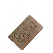 Green Garden Coffee Handemade Soap 100ml
