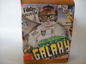 Tangerine Galaxy Filthy Space Cat Soap