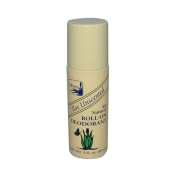 Alvera All Natural Roll-On Deodorant Aloe Unscented - 90ml - All Natural - Alternative to chemical deodorants