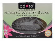 Adoro Pumice Stone Natural Volcanic Stone