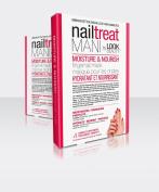 Look Beauty Moisture & Nourish Fingernail Mask
