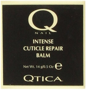 QTICA Intense Cuticle Repair Balm - 15ml