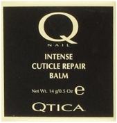 QTICA Intense Cuticle Repair Balm - 15ml