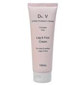 Dr. V Leg & Foot Cream