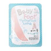 Shara Shara Baby Foot Hydration Mask