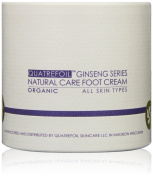 Quatrefoil Ginseng Series Natureal Care Foot Cream Organic
