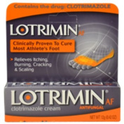 Unisex Lotrimin Af Antifungal Athlete'S Foot Cream - Unisex Lotrimin Af Antifungal Athlete'S Foot Creamlaunched By The Design House Of Lotrimin. This Cream Cures Most Athlete'S Foot And Relieves Itch
