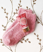 Cosy Sock and Lotion Gift Box Sets