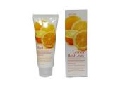 3W Clinic Moisturising Lemon Hand Cream