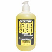 Hand Soaps Meyer Lemon + Mandarin 380ml