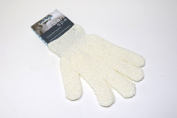 Urban Spa & Shower Skin Scrub Exfoliating Gloves
