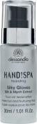 Alessandro Handspa Silky Gloves Hand Sealer, 1.01 Fluid Ounces