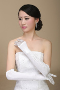 Exquisite Bridal Gloves