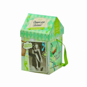 Eucalyptus & Tea Foot Cream with Soft Night Socks Beauty Pack