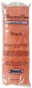 Thermal Spa Paraffin Wax Refill - Peach - 2.7kg/box