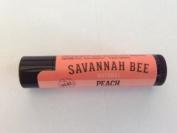 Savannah Bee Beewax Lip Blam, Peach