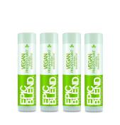 Epic Blend - Organic + Vegan Lip Balm - Pineapple-Mint