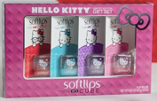 Limited Edition Hello Kitty Softlips Gift Set