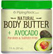 Body Butter 210ml Jar