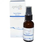 Hyalogic LLC, Episilk, Facial Relax Serum, 1 fl oz
