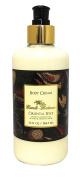 Camille Beckman Silky Body Cream 380ml - Oriental Spice Scent