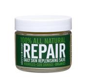 Sierra Sage Repair Aloe-E Skin Salve-120ml