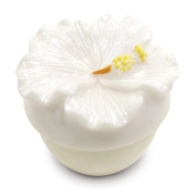 Lovely Hula Hands Hand Cream Coconut White Hibiscus