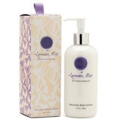 Niven Morgan Lavender Mint Velveting Body Lotion 350ml
