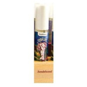 Yakshi Fragrances Roll-On Fragrance, Yakshi Sandalwood 10ml