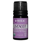 Angustifolia Biodynamic, Organic Lavender Essential Oil