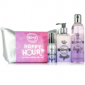 Boozi Body Care Kir Royale Happy Hour Wash Bag