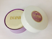 Escapade by Shulton Inc. 120ml Dusting Powder with Luxury Puff Applicator