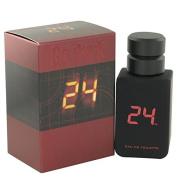 24 Go Dark The Fragra.nce by Sc.entStory Eau De Toilette Spray 50ml for Men