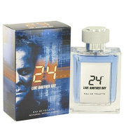 24 Live Another Day by ScentStory Eau De Toilette Spray 100ml for Men