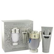Invictus by Paco Rabanne Gift Set -- 100ml Eau De Toilette Spray + 100ml Shower Gel for Men