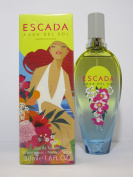 AGUA DEL SOL LIMITED EDITION Eau De Toilette Spray FOR WOMEN 1.6 Oz / 50 ml